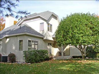 Property 33058 - Westridge Condominium #8 33058 - Harbor Springs - rentals