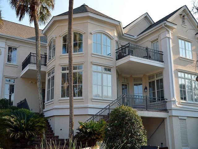 10 Knotts Way - Image 1 - Hilton Head - rentals