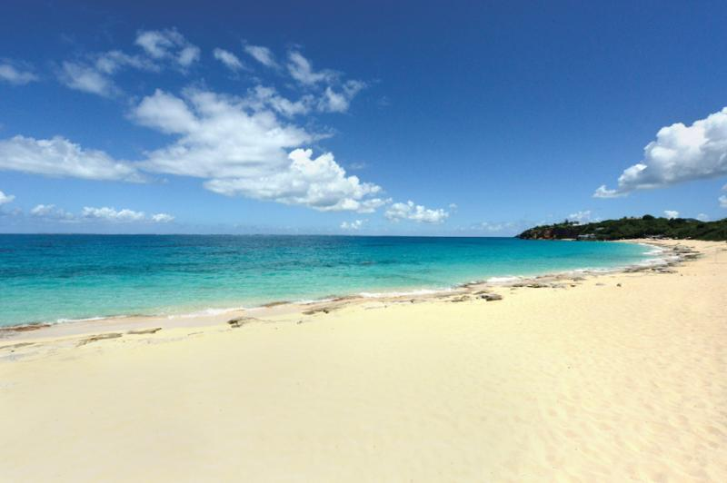 JOIE DE VIVRE... Absolute privacy on a fabulous Beach in French St Martin...wow! - Image 1 - Baie Rouge - rentals