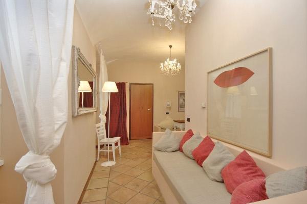 CR287b - Laterano Suite - Image 1 - Rome - rentals