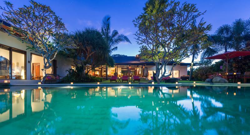 Villa Paloma - Bali Beachside Canggu 5 bdrm luxury family Villa Paloma - Canggu - rentals