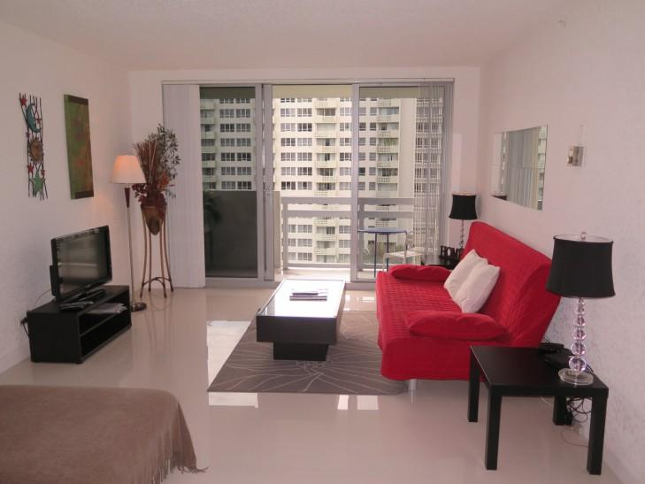 The Beautiful 2 bedroom 2 bathroom suite at the Flamingo Resort in South Beach!!!! - Luxury 2/2 Bay View Suite in the Heart of SoBe - Miami Beach - rentals