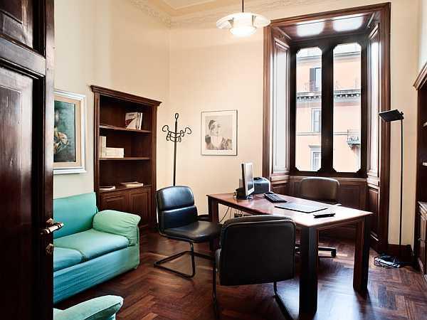 Apartment in Rome Near the Piazza della Republica - Sabina - Image 1 - Rome - rentals