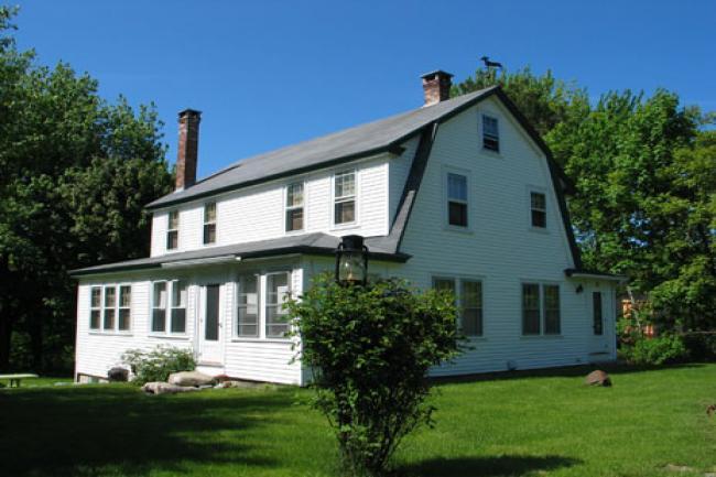 Grover Cottage - Image 1 - Mount Desert - rentals