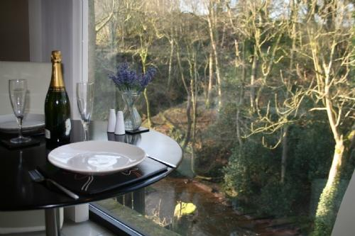 THE HERONRY (Hot Tub), Longtown, Cumbria/Scottish Borders - Image 1 - United Kingdom - rentals