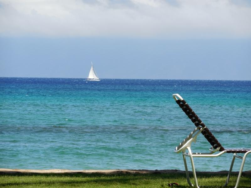 Oceanfront with spectacular views, sounds & sunsets - **CALL FOR DETAILS**OCEANFRONT - NEW KING 1BDRM - Ka'anapali - rentals