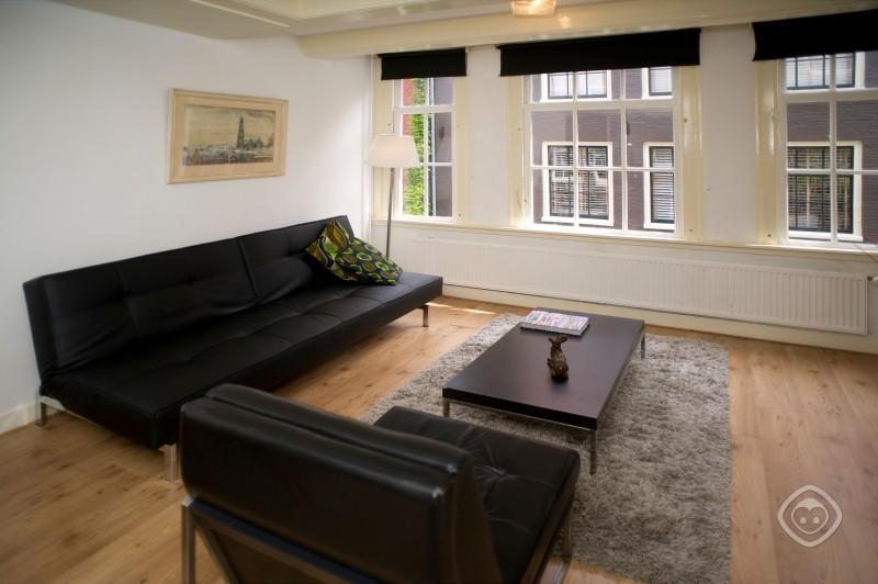Living Room Noorderkerk studio Amsterdam - Noorderkerk studio Amsterdam - Amsterdam - rentals