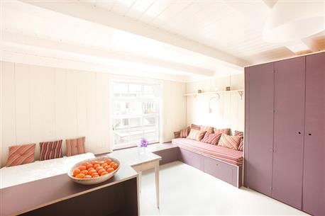 Amstel Studio 7 - Image 1 - Amsterdam - rentals