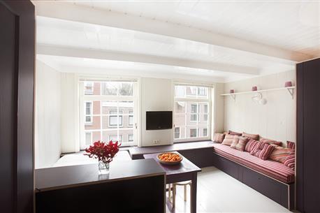 Amstel Studio 4 - Image 1 - Amsterdam - rentals