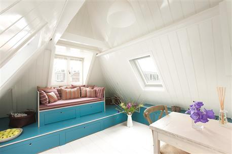 Amstel Studio 8 - Image 1 - Amsterdam - rentals