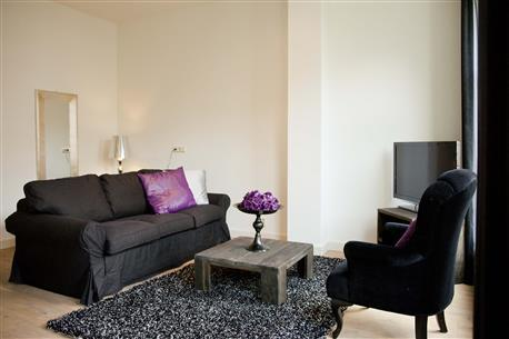 Sarphati Suite II - Image 1 - Amsterdam - rentals