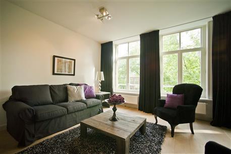 Sarphati Suite IV - Image 1 - Amsterdam - rentals