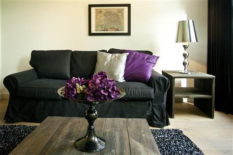 Sarphati Suite III - Image 1 - Amsterdam - rentals