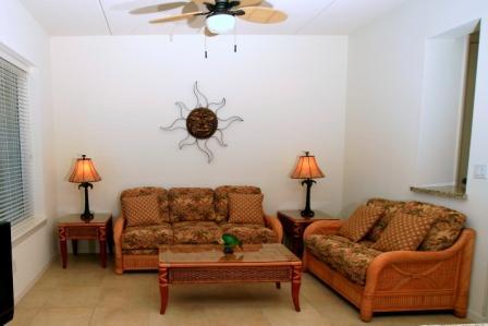 Las Marinas #401 - Image 1 - Port Isabel - rentals