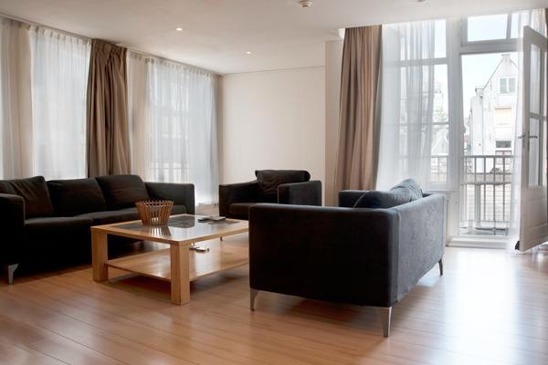 Living Room Exotica apartment Amsterdam - Exotica - Amsterdam - rentals