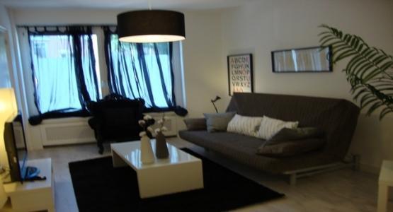 Living room ABC apartment Amsterdam - ABC-Apartment - Amsterdam - rentals