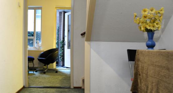 Living Room Garden Studio CS Apartment Amsterdam - Garden Studio CS - Amsterdam - rentals