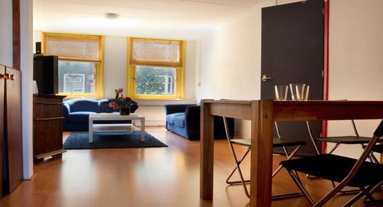 Living Room Amsterdam RAI Apartment Amsterdam - Amsterdam RAI - Amsterdam - rentals