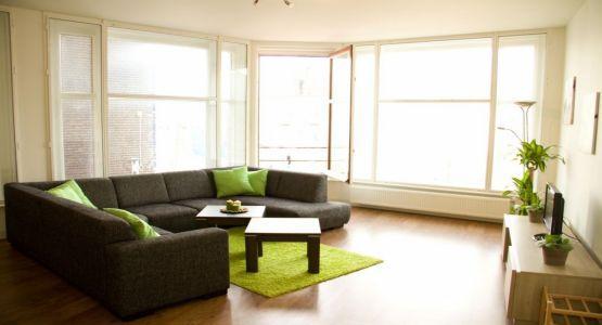 Living Room Damrak A Apartment Amsterdam - Damrak A - Amsterdam - rentals