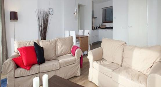 Living Room Latest Style Apartment Amsterdam - Latest Style Apartment - Amsterdam - rentals