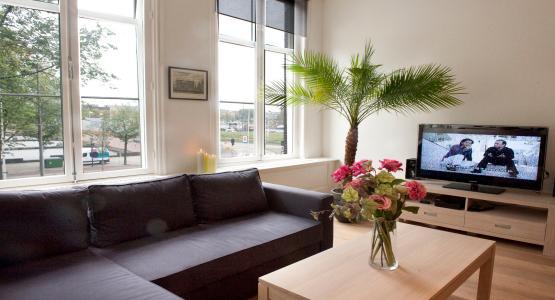 Living room Prins William apartment Amsterdam - Prins William - Amsterdam - rentals