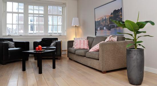 Living Room Comfy City Home Apartment Amsterdam - Comfy City Home - Amsterdam - rentals