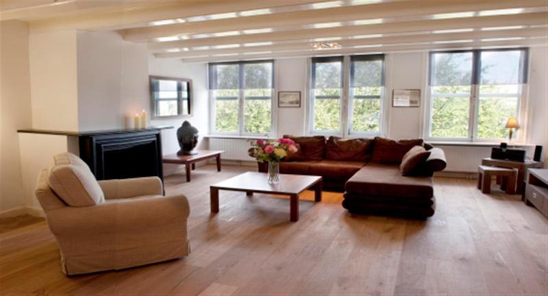 Living room Prinses D. apartment Amsterdam - Prinses D. - Amsterdam - rentals