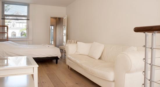 Living Room Kerkstraat Premium Apartment Amsterdam - Kerkstraat Premium - Amsterdam - rentals