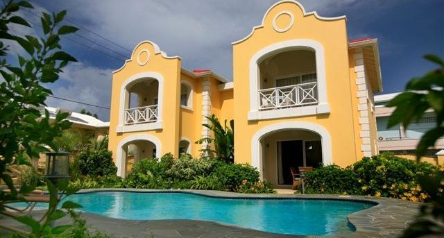 Waterfront townhouse situated in the prime location of Rodney Bay. - Image 1 - Saint Lucia - rentals