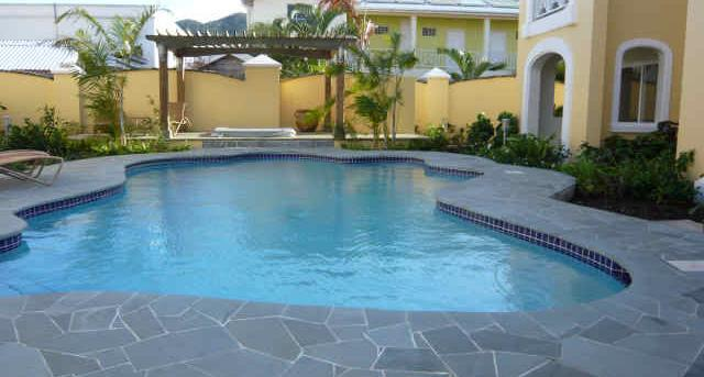 #6 The Harbour - Ideal for Couples and Families, Beautiful Pool and Beach - Image 1 - Gros Islet - rentals