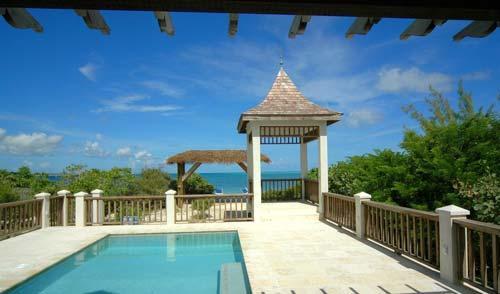 - Callaloo Cottage - Providenciales - rentals