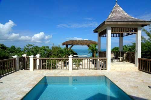 - Ballyhoo Cottage - Grace Bay - rentals