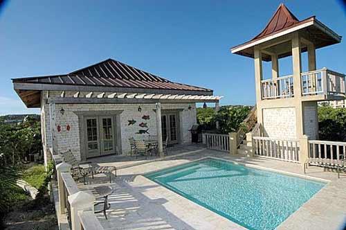 - Coriander Cottage - Providenciales - rentals