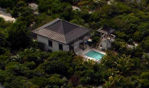 Coriander Cottage - Image 1 - Providenciales - rentals