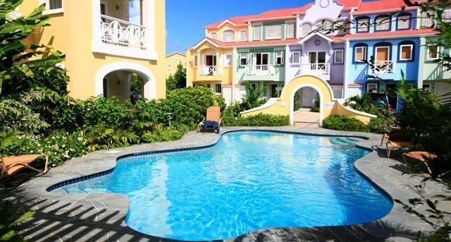 #7 The Harbour - Ideal for Couples and Families, Beautiful Pool and Beach - Image 1 - Saint Lucia - rentals