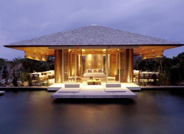 Amanyara - Ocean Pavilion - Image 1 - World - rentals