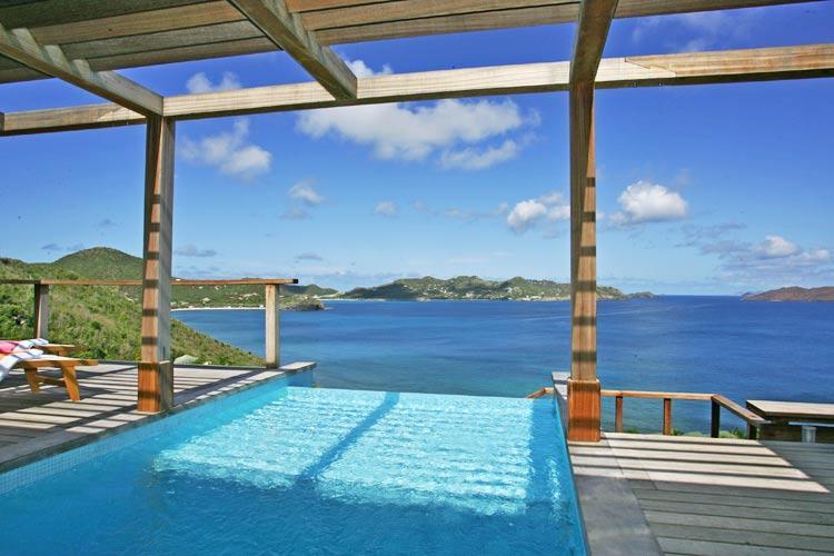- Villa Bayugita - BAY - Pointe Milou - rentals