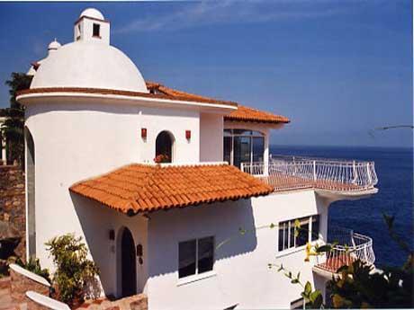 - Casa Nautilus - Mismaloya - rentals