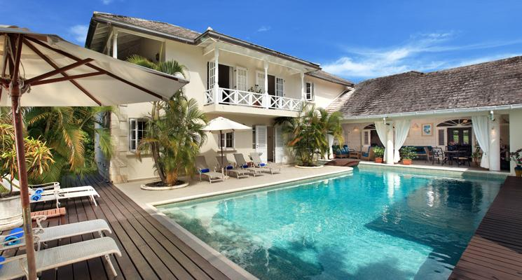 Ca'Limbo, Sandy Lane, St. James, Barbados - Image 1 - Barbados - rentals