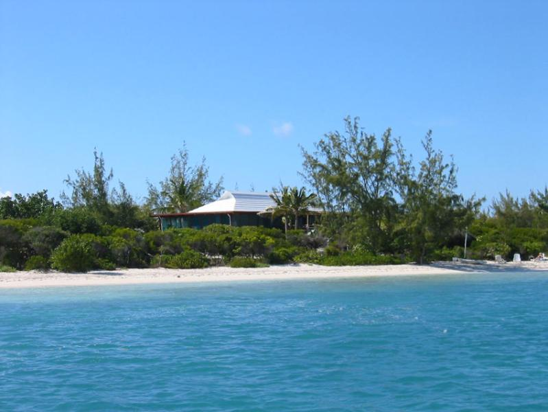 Channel House - Image 1 - Grace Bay - rentals