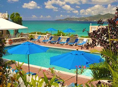 Flamboyant - Grenada - Flamboyant - Grenada - Grenada - rentals