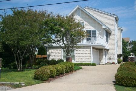 Exterior - SIMPLY DEVINE - Virginia Beach - rentals