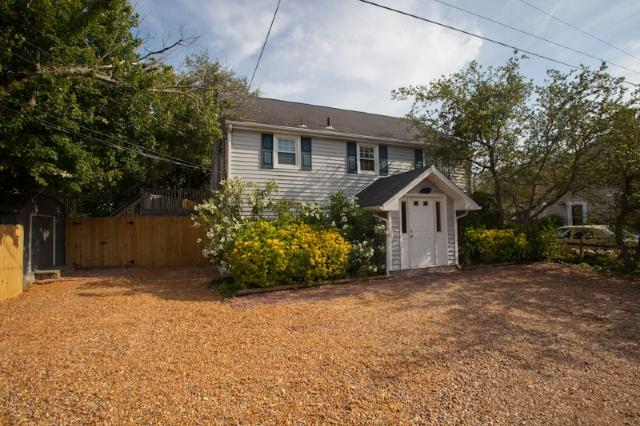 Front Exterior - 108 A 75th Street - Virginia Beach - rentals
