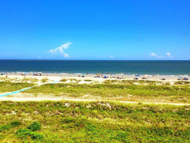 View - Island Club, 2501 - Hilton Head - rentals