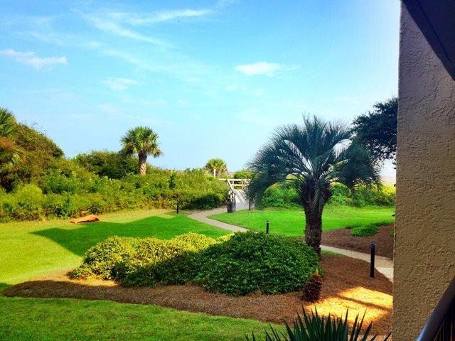 View - Island Club, 1101 - Hilton Head - rentals