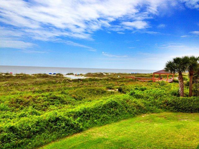 Ocean view - Island Club, 2202 - Hilton Head - rentals