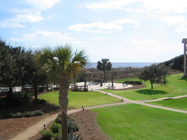 View - Island Club, 3201 - Hilton Head - rentals