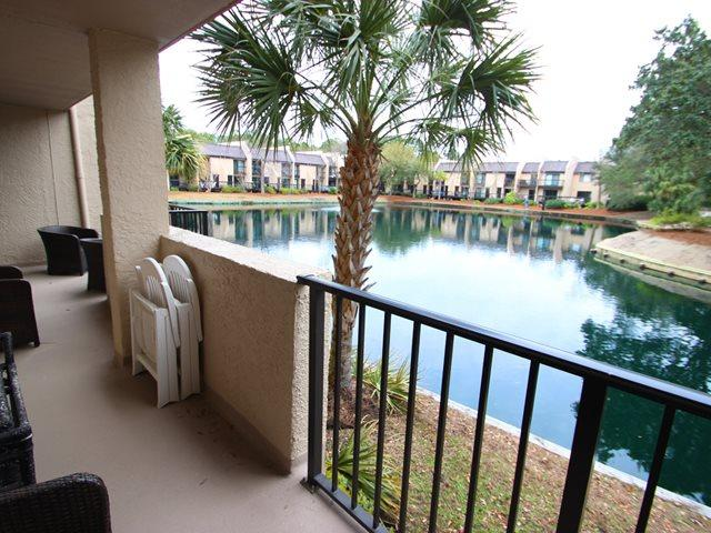 View - Island Club, 102 - Hilton Head - rentals