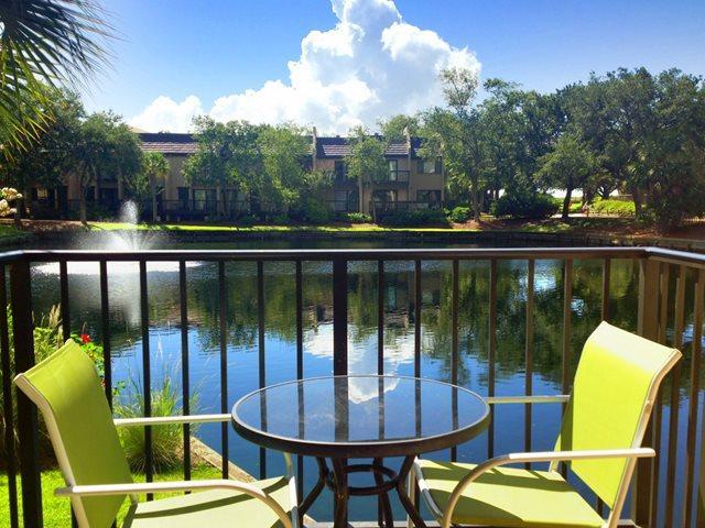 View - Island Club, 105 - Hilton Head - rentals