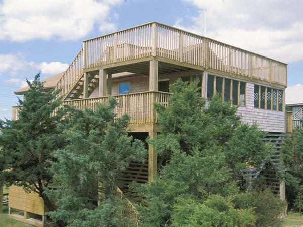 Flip Flop Inn - Image 1 - Avon - rentals